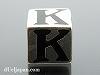 アルファベット(K)