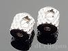 内径1.1mmアムールカシメ(ネジ式カシメ) 本ロジウムメッキ ×2個