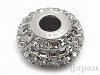 ブラックダイヤモンド 15mm (#80201/ビーチャームド パヴェ)
