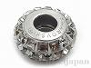ブラックダイヤモンド 13mm (#81201/ビーチャームド パヴェ)