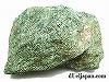 クロム雲母原石98×68mm