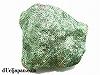 クロム雲母原石83×77mm