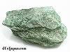 クロム雲母原石92×55mm