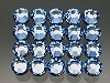 ライトサファイア SS16(#2028) ホットフィックス