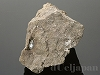 ハーキマーダイヤモンドクォーツ母岩原石  950g