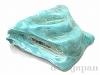 ブルーアラゴナイトト原石324g